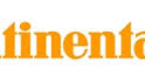 Шины компании Continental — E-tyre