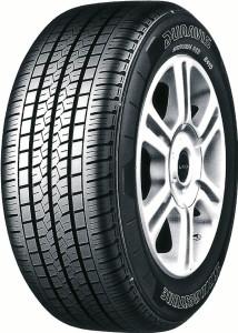 Bridgestone-Duravis